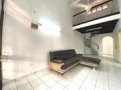 1.5 Storey Terrace House Jalan Molek 2/3x,Taman Molek