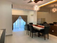 FREEHOLD Bayan Villa Townhouse for Sale!