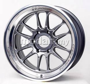 Cosmis racing wheels suite 4x4 xt206 in stork now