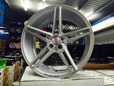 Vossen CV5 19inc rim Honda ACCORD