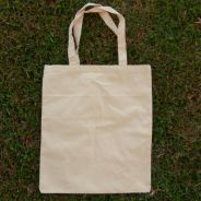 Tote Bag plain material canvas-TBA