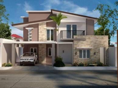 Mencari Property Rumah Segera -Keramat KL