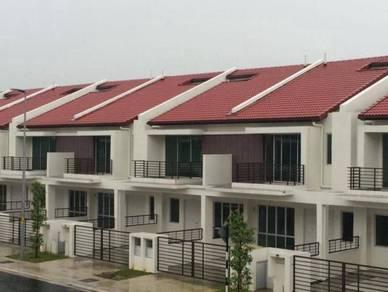 Taman Ehsan Jaya , Bukit Tinggi Corner, Brand New, Double Storey House