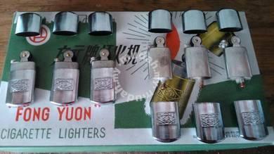 Lighter Pemetik api kenangan lama