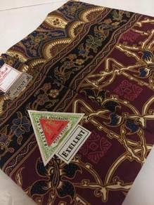 Batik jawa sarung