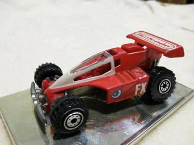 Hotwheels nintendo 1991 buggy