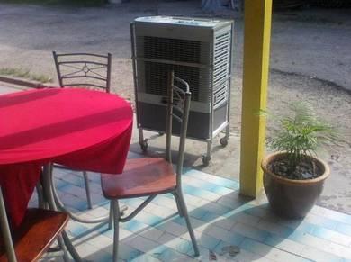 Khidmat Air Cooler Dan Penyaman Udara Portable