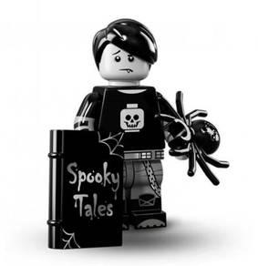 LEGO 71013 Minifigures Series 16 Spooky Boy