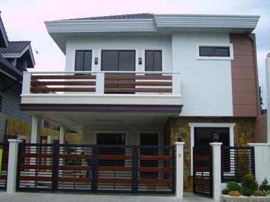 [freehold, no deposit] Double Storey house Putrajaya Equine Park