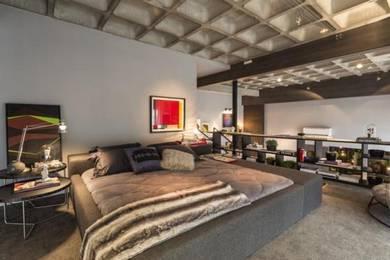 New Freehold Soho Suites & Duplex, KLCC