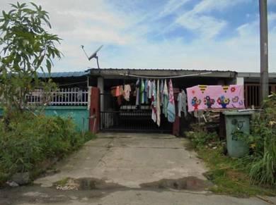 (urgent sale) 1-storey tmn tunku - miri, sarawak (dc10044158)