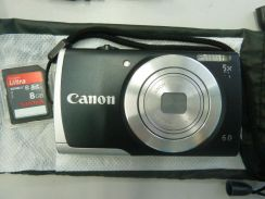 Canon Digital Camera