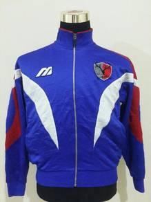 Vintage Kashima Antlers 96 Mizuno Track Top Jacket