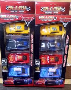 Alloy Cars model