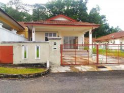 [NEW]* Single Storey Semi-D #Rasah Kemayan [Seremban 2]