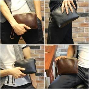 Hand Carry Large Wallet Sling Bag (2in1)Jr01