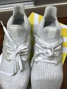 adidas Ultraboost 3.0 triple whiteFor sale