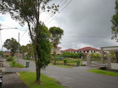 Semi Detached Segedup Batu Kawa