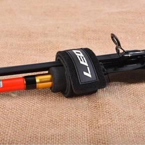 Rod Tie / Tali Pengikat Joran / Fishing / Pancing
