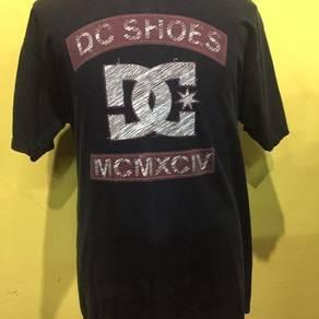 DC brand shirt