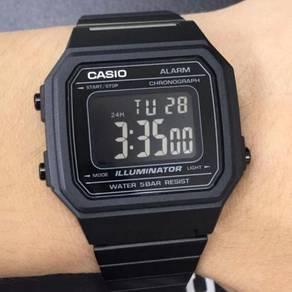 Watch - Casio Black Ion Plate B650WB-ORIGINAL