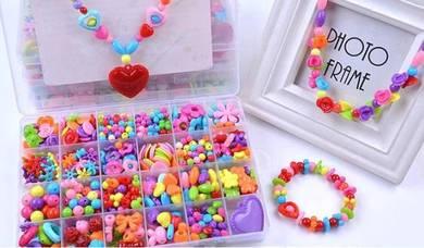 Brand new DIY beads (toys)