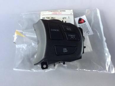 Evo 10 / Lancer / Inspira Auto Cruise Switch