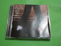 CD MICHAEL JACKSON: Off The Wall (2001 Reissue) MJ
