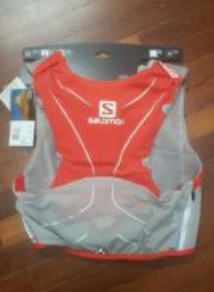 Salomon s-lab adv skin3 5 set 2016 backpack (xs/s)