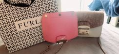 Furla mini size authentic