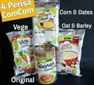 Comcom Cereal