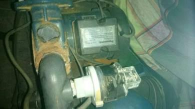 Panasonic water pump