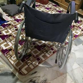 Wheelchair terbaikk