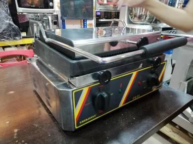 Berjaya panini grill / sandwich maker electric