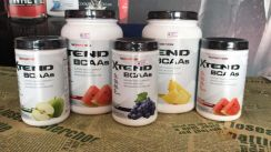 Protein SCIVATION Xtend BCAA