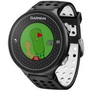 GARMIN Approach S6 GPS Golf Watch - Black (Item No