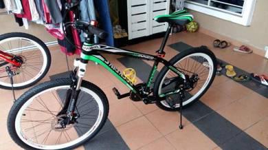 Basikal utk dijual