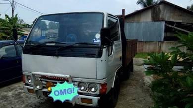 Mitsubishi Canter 2.8 1 Ton 1996