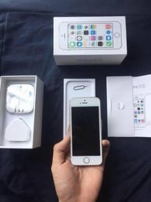 IPhone 5s 64Gb Gold M/Y Set Fullset