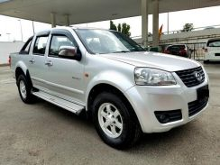Used Great Wall C30 for sale