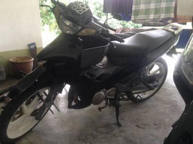 Yamaha 125 ZR
