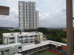 Putrajaya Furnish 5 beds Condominium