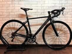 2018 TWITTER 16SP CLARIS ROAD Bike CARBON Bicycle