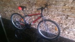 0% GST Basikal Mountainbike 18Sp Bicycle -Factory