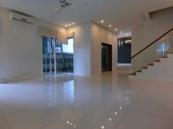 SEMI D 3 STOREY w RIVATE LIFT Beverly Heights Ampang VVIP NEIGHBOUR