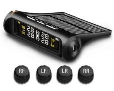 TPMS Tire Pressure Monitoring System