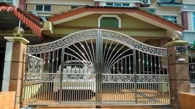 Taman Pulai Indah double storey