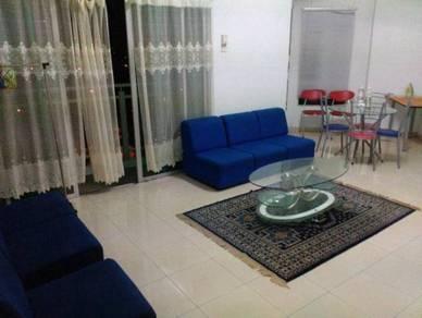 Master Bedroom Idaman Iris