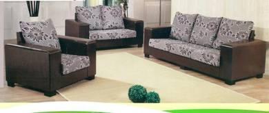 Sofa set 1+2+3-1204
