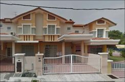 Sunway Mutiara Double Storey (Fully Furnished)